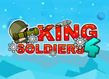Игра King Soldiers
