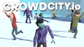 Игра Crowd City 3 io