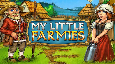 Игра My Little Farmies