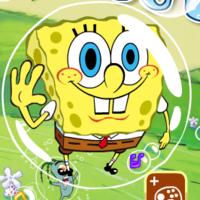 Игра Реактивный пузырь