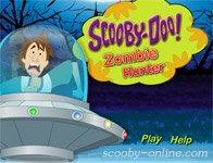Игра Скуби Ду: Охотник на зомби