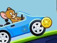Игра Том и Джерри гонка жизни