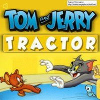 Игра Том и Джерри Трактор