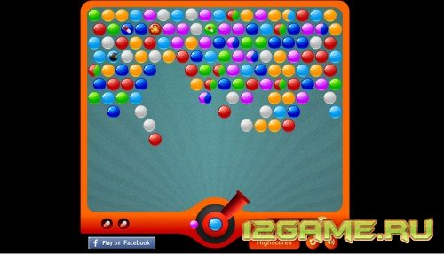 Игра экстремальные пузыри