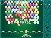 Игра конкурс шариков