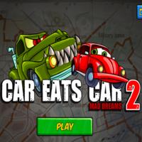 Игра Тачки Ест Автомобиль 2 Безумные Мечты