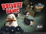 Игра Пингвины из Мадагаскара в панике