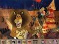 Игра Мадагаскар 3 поиск замаскированных предметов