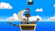 Игра Пираты Карибского Моря Экстрасенсорная стрела