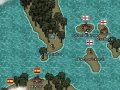 Игра Пираты Карибского Моря черные паруса