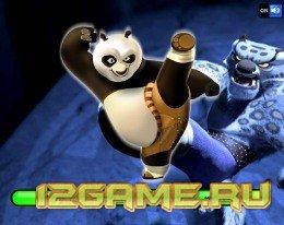Игра Кунг фу Панда 2 пазлы