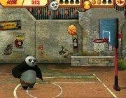 Игра Кунг Фу Панда безумный бросок