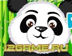 Игра Панда уход