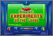 Игра Лило и Стич - эксперименты на свободе