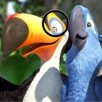 Игра Рио: поиск цифр